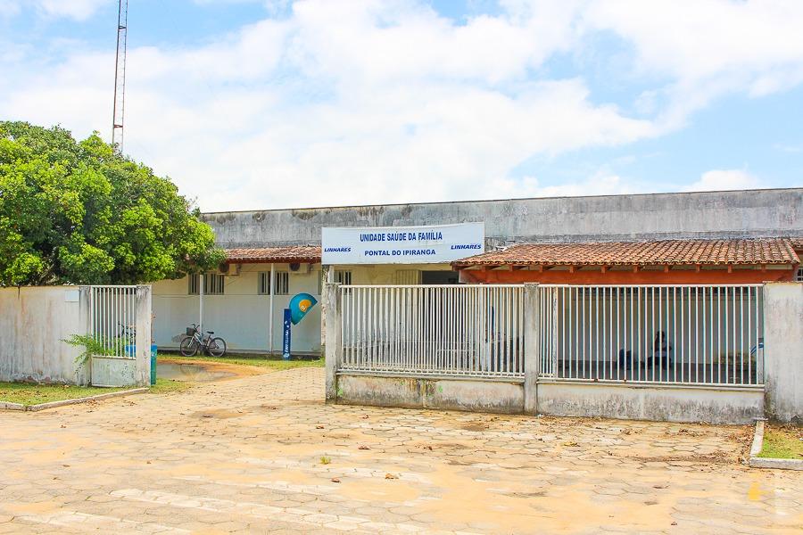 UNIDADE DE SAUDE DO PONTAL - VERÃO