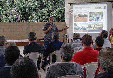 Prefeitura inicia nova frente de trabalho para construção de caixas secas na região de Pedrolândia