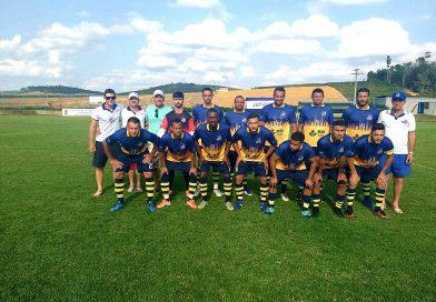 Japira e São Rafael estão na final da categoria titular do Campeonato do Interior