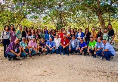Secretaria promove encontro para traçar ações de saúde em Linhares