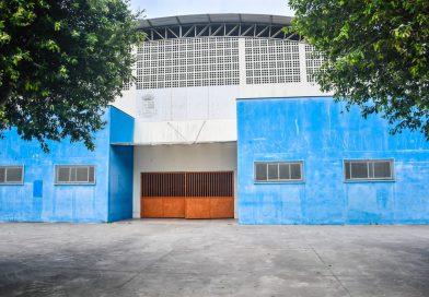 Ginásios do bairro Jardim Laguna e da Vila de Regência passarão por reformas