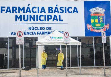 Farmácia Básica Central e das Unidades de Bebedouro, Planalto e Caic funcionarão no feriado da Semana Santa