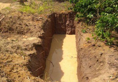 Caixas secas: chega a 6 mil o número de reservatórios construídos em Linhares