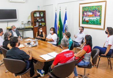 Fundo da Infância e da Adolescência repassa mais de R$ 800 mil a entidades assistenciais de Linhares