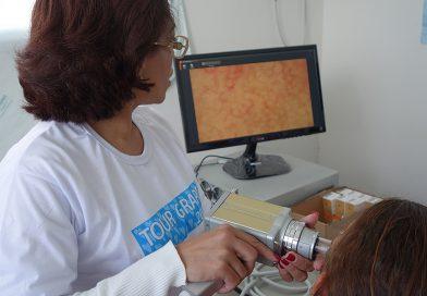 Dezembro Laranja: Saúde realiza palestra de prevenção ao câncer de pele neste sábado (07)