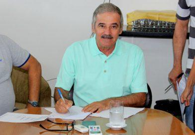 Prefeitura realiza repasse de mais de R$ 1 milhão a 10 entidades socioassistenciais de Linhares