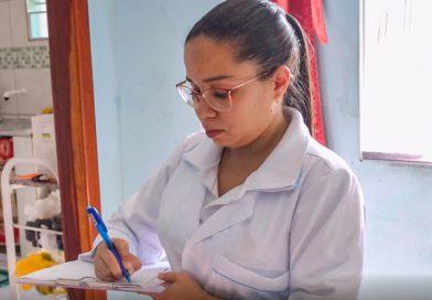 Saúde convoca médicos, farmacêutico e técnicos de enfermagem aprovados em processo seletivo